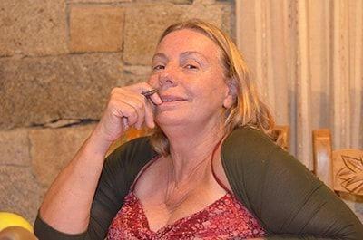Leticia Gil – Periodista y escritora