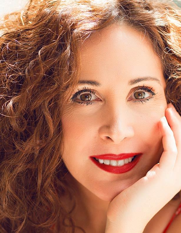 Soy Diana López Iriarte